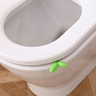 baratos -Assento para Vaso Sanitário Gadget de Banheiro Contemporâneo