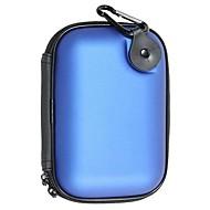 旅行用洗面道具バッグ 防水 小物収納用バッグ のために クロス ナイロン /