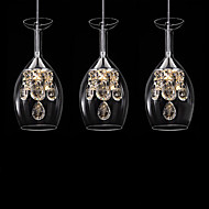 Pendant Light ,  Modern/Contemporary Island Others Feature for LED Metal Living Room Dining Room Kitchen Game Room