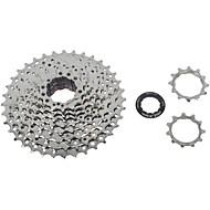 Χαμηλού Κόστους Αλυσίδες, Κασέτες &Συστήματα Μετάδοσης-Ποδήλατο Βουνού Κασέτα Ατσάλι Ποδηλασία