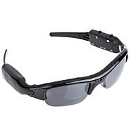 Polarize güneş gözlüğü 32gb hd 720p 1.3MP kamera, mini dijital video kaydedici dv gözlük kamera