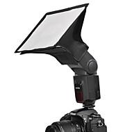 "Godox 15cm x 20cm (5,9 ""x 7,8"") universell sammenleggbar mini flash diffuser softbox"