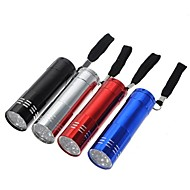 LS173 LED Flashlights / Torch LED lm Mode - Emergency Small Size Pocket Camping/Hiking/Caving Everyday Use Traveling Driving Working