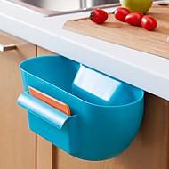 プラスチック台所廃棄物の収納ボックス/台所ケース(アソートカラー)を受信