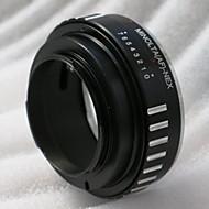 ma af linsen til NEX objektiv adapter til Sony Alpha minolta NEX-3 NEX-5 NEX-7 af-nex