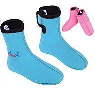 baratos -divesail neoprene miúdos 3 milímetros de natação de inverno meias de mergulho scuba diving botas terno molhado aquecimento antiderrapantes