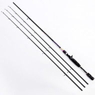 cheap Fishing-Fishing Rod Casting Rod Casting Rod Carbon Lure Fishing Bass Fishing Rod