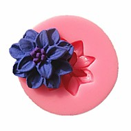 1pc Silicone Eco-friendly Nonstick For Cake For Cookie For Pie Decorating Tool Bakeware tools