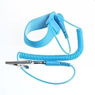 curea de mână anti-static cu fir de împământare