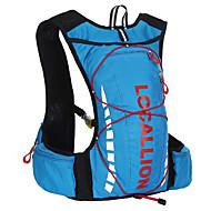 BATI BIKING® Bisiklet Çantası 10LSırt Çantası Paketleri / Gym Çanta / Yoga Çantası / Bisiklet Sırt ÇantasıSu Geçirmez / Hızlı Kuruma /