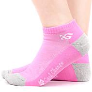 Socks Bike Breathable Limits Bacteria Women's Cotton Coolmax