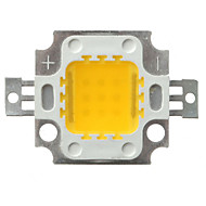 LED Chip - 10 - COB - 900 - 3000-3500 6000-6500 - Warm White/Cold White - 10