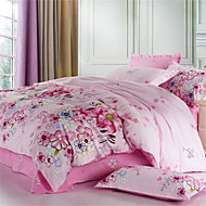 cheap Floral Duvet Covers-Yuxin® Duvet Cover Fashion Comfortable Twin/Full/Queen Size