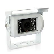 กล้องมองหลัง - เซ็นเซอร์ซีซีดีขนาด 1/4นิ้ว 420 สาย TV