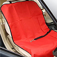 Waterproof Car Seat Cover for Dogs and Cats (110 x 55cm, Assorted Colors)