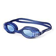 billiga Swim Goggles-Simglasögon Anti-Dimma Justerbar storlek Anti-UV Vattentät Kiselgel PC Annat Annat