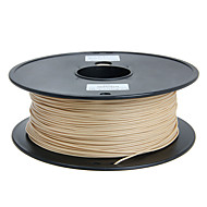 Geeetech 1.75mm 1KG Wood Filament for 3D Printers