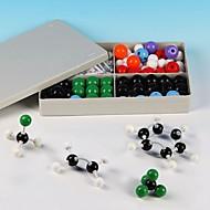 ziqiao JY-016 molekuláris modellt set kit tanítani általános rajongóinak szerves kémia