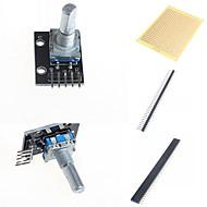 Χαμηλού Κόστους Μονάδες-περιστρεφόμενα στοιχεία κωδικοποιητή και αξεσουάρ για Arduino