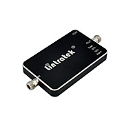 gsm repeater 1800MHz mini signal booster lintratek DCS 1800 booster 20dbm for mobiltelefoner mobilsignal