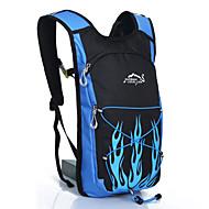 12 L Sırt Çantası Paketleri Bisiklet Sırt Çantası Gym Çanta / Yoga ÇantasıBalıkçılık Tırmanma Yüzme Serbest Sporlar Basketbol Kumsal