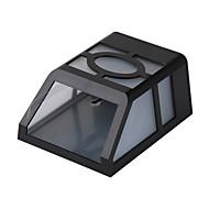 billige Utendørs Lampeskjermer-2 LED Varm hvit Oppladbar / Dekorativ Batteri