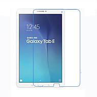 billige -høy klare flim skjermbeskytter for samsung tab galaxy e 9.6 T560 sm-T560 tablet