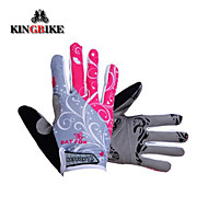 cheap Cycling Gloves-Kingbike Sports Gloves Bike Gloves / Cycling Gloves Keep Warm Quick Dry Windproof Ultraviolet Resistant Moisture Permeability Dust Proof