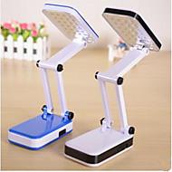 billige Skrivebordslamper-Øyebeskyttelse Oppladbar LED Moderne / Nutidig Skrivebordslampe Til Plast Vegglampe 110-120V 220-240V