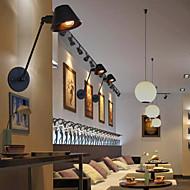 halpa -Wall Light Alavalot 60W 110-120V 220-240V E26/E27 Traditionaalinen/klassinen Muut
