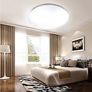Modern/kortárs LED Fém Mennyezeti lámpa Hálószoba / Gyerekszoba