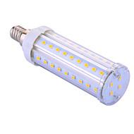 billige Kornpærer med LED-YWXLIGHT® 1pc 24 W 2450 lm E14 / B22 / E26 / E27 LED-kornpærer T 58 LED perler SMD 2835 Dekorativ Varm hvit / Kjølig hvit 100-240 V / 1 stk. / RoHs