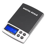 1000g * 0.1g digitale diamanten sieraden pocket weegschaal
