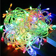 cheap LED Strip Lights-YouOKLight 180 LEDs RGB Waterproof Color-Changing AC220 AC 220V