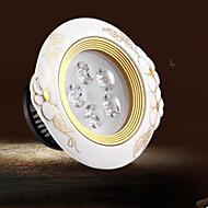 ba9s 9005 led spotlight innfelt retrofit 3 smd 5730 100lm varm hvit 3500k kul hvit 6400k dekorativ ac 85-265v