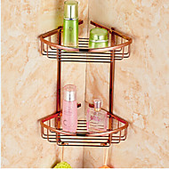 Badezimmer Gadget / Golden Neoklassizistisch