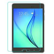billiga Mobiltelefoner Skärmskydd-Skärmskydd för Samsung Galaxy Tab E 9.6 Härdat Glas Displayskydd framsida Reptålig