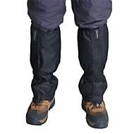 Unisex Udendørs Fugtsikker Vandtæt Regn-sikker Støv-sikker Vinter Neck Gamacher Jagt Fiskeri Vandring Rejse Udendørs Snesport