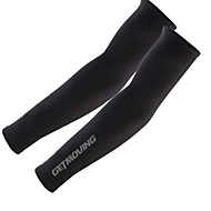 cheap Armwarmers & Legwarmers-Sleeves BikeBreathable Anatomic Design Ultraviolet Resistant Moisture Permeability Compression Lightweight Materials Reflective Strips