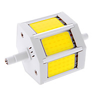 R7S LED Corn Lights T 3 COB 960 lm Warm White Cold White 2800-3200/6000-6500 K Decorative AC 85-265 V