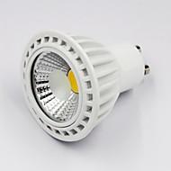 billige Spotlys med LED-6W 300-350 lm E14 GU10 E11 E26/E27 LED-spotpærer G50 1 leds COB Mulighet for demping Dekorativ Varm hvit Kjølig hvit Naturlig hvit AC