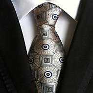 ربطة العنق رجالي - طباعة حفلة / عمل / أساسي