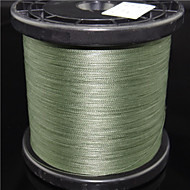 cheap Fishing-1000M / 1100 Yards PE Braided Line / Dyneema / Superline Fishing Line 100LB 80LB 70LB 65LB 60LB 50LB 45LB 40LB 30LB 25LB 20LB 15LB 10LB