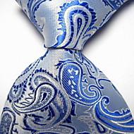Herre Fest Kontor Basale Slips - Polyester Trykt mønster