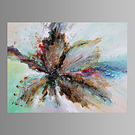 Flower Wall Art Canvas Print Ready To Hang