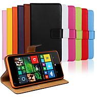 billiga Mobil cases & Skärmskydd-fodral Till Nokia Lumia 820 Nokia Lumia 1020 Nokia Lumia 625 Nokia Lumia 630 Nokia Lumia 950 Nokia Lumia 540 Nokia Lumia 640 Övrigt Nokia