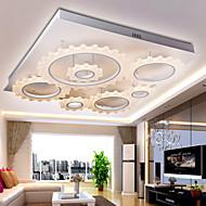 コンテンポラリー 埋込式 用途 リビングルーム ベッドルーム AC 100-240V 電球付き