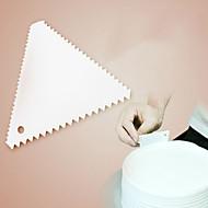 tanie Przybory do pieczenia-Narzędzia do pieczenia Plastik Zrób to Sam Tort Foremki do ciasta 1 szt.