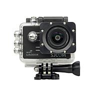 SJCAM SJ5000X Action Kamera / Sportskamera 12MP 4000 x 3000 WIFI Vandtæt Anti-Chock Vidvinkel 60fps 30fps 120fps 24 fps 8X-1/3 -5/3 -4/3