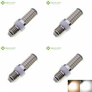 E14 G9 GU10 B22 E26 E26/E27 LEDコーン型電球 埋込み式 72 LEDの SMD 5630 防水 装飾用 温白色 クールホワイト 3000-3500/6500-7500lm 3000-3500K 6500-7500KK 交流220から240V